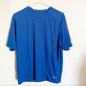 Patagonia capilene longsleeve shirt
